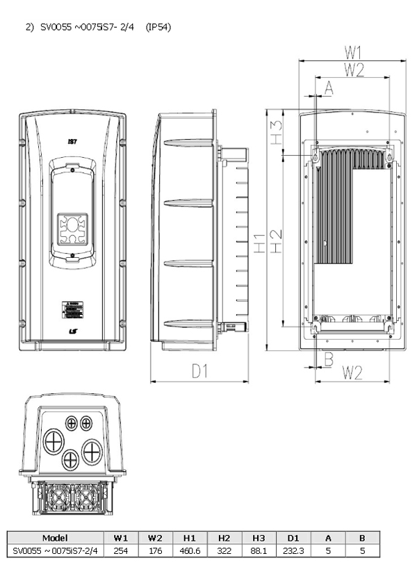 75is7-ip54